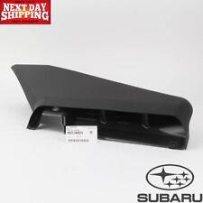 Subaru WRX STI Impreza Instrument Panel Register Assembly Genuine OEM 46012AG001
