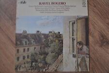 Ravel(Vinyl LP)Bolero-Halle Orchestra-CFP-CFP 40312-UK-1979