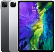 Apple - 11-Inch iPad Pro (Latest Model) with Wi-Fi 2020