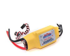 Mystery 100A Brushlss ESC OPTO work for RC plane helicopter