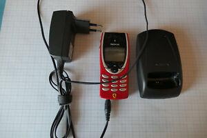 Nokia Sammler Handy 8210 im Ferrari Lock