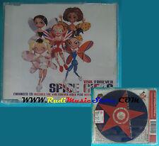 CD Singolo Spice Girls Viva Forever CD 1 7243 8 95241 0 9 EU 1998 SIGILLATO(S23)