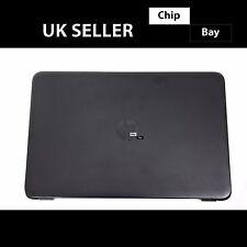 "HP 15-ac 15-af Serie Laptop 15.6"" Schermo Coperchio Superiore in Plastica Nero 813925-001"