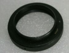 T2 LENS MOUNT ADAPTER  M42 SCREW FITTING