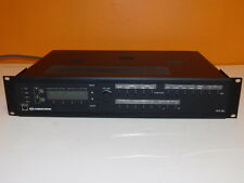 Crestron Mps-300 Professional Media System