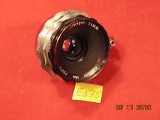 Objektiv Lens A.Schacht Ulm Travegon 3,5/35 mm für Exakta