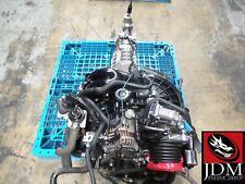 03 08 MAZDA RX-8 RX8 1.3L 6PORT ENGINE ONLY MANUAL VERSION JDM 13B RENESIS