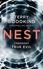 Nest-Terry Goodkind, 9781786692962