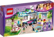 LEGO - FRIENDS - 41056 - LE CAMION TV DE HEARTLAKE CITY