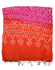 Floral 100% Cotton Stole Scarves & Wraps for Women