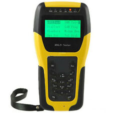 ST332B ADSL2 + Tester / ADSL Tester / installation and maintenance tools