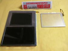 Nintendo 2DS Replacement LCD Screen Display Top + Bottom + Touch Digitizer - NEW