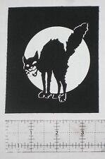 Class War Sabotage Cat Punk Patch Human Rights Political Anarchy Anarcho Crust