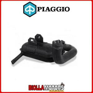 419167 MARMITTA ORIGINALE PIAGGIO VESPA PX 150 E ?98 / Millenium 150 1998