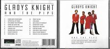 CD 18 TITRES GLADYS KNIGHT AND THE PIPS BEST OF 2007  Play 24-7 – PLAY071