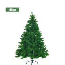 Künstlicher Weihnachtsbaum Kunstbaum Tannenbaum Christbaum Dekobaum 60-240cm