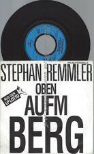 "7""  Stephan Remmler – Oben Aufm Berg  //PROMO"