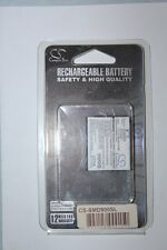 CAMERON SINO - Batterie   700mAh pour Samsung SGH-D908 - CS-SMD900SL