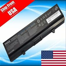 NEW GENUINE DELL 1525 1545 1750 BATTERY X284G GW240 HP277 XR682 RN873 K450N