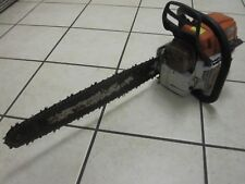 """STIHL MS 362 Professional Chainsaw With 20"""" Bar"""