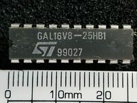 STMicroelectronics ST62T60C6 Integrated Circuit DIP20 MAKE CASE