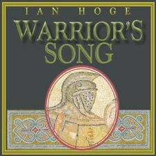 Ian Hoge - Warrior's Song [New CD]