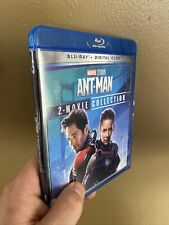Ant-Man 2 Movie Collection (Blu-Ray No Digital