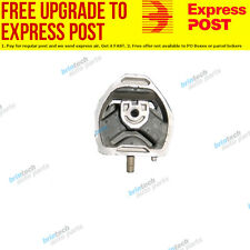 May | 1999 For Audi A4 B5 1.8 litre AEB Manual Rear Left Hand Engine Mount
