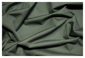 """10 Yards Camo Green 1000D Cordura Water Repellent Coated Fabric 60"""" Wide DWR"""