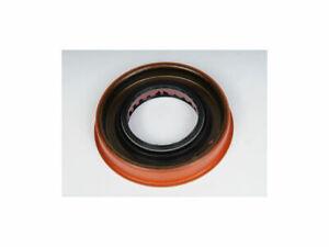 For 2001-2004 GMC Sierra 2500 HD Axle Shaft Seal Rear AC Delco 13149QH 2002 2003