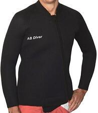 New listing Storm 7mm Beavertail Scuba Wetsuit Jacket - Large