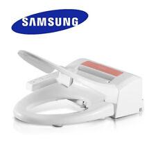 Genuine SAMSUNG SBD-NB805 Toilet Seat Dryer Heating Digital Bidet Free Express