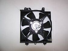 04-07 Subaru Impreza STI 2.5 right Radiator Engine Cooling Fan Assembly WRX 2.0