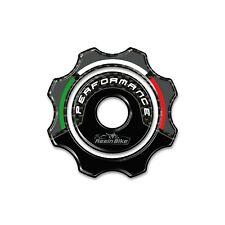 Adesivo 3d compatibile con Tappo Serbatoio Ducati Hypermotard e Hyperstrada