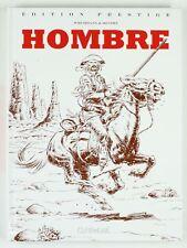 BD prix réduit Hombre Hombre Clair de Lune