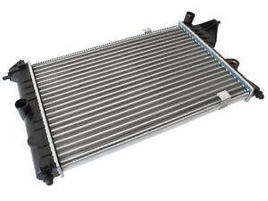 RADIATOR -AC FOR VAUXHALL CAVALIER OPEL VECTRA A 88-95 1.8 2.0 1.7 D CALIBRA