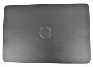 HP ProBook 840 G2 Black Vinyl Laptop Skin Cover Decal for Lid Top