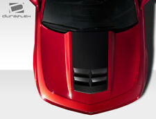 2010-2015 Chevrolet Camaro Duraflex ZL1 Look Hood 108185