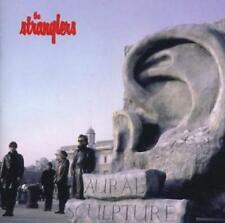 THE STRANGLERS / AURAL SCULPTURE * NEW & SEALED CD * NEU *