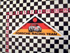 Nizza autoadesivo per una Porsche 911 914 911 S 911 912 914