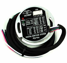 Dyna 2000i Ultima Programmable Single Fire Electronic Ignition Module Harley