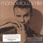 MARTI PELLOW - Smile (UK 12 Track CD Album)