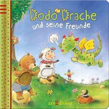 Dodo Drache und seine Freunde von Emma Crombach (2011, Gebunden)
