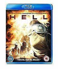Hell (Blu-ray, 2012)