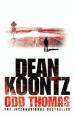 Odd Thomas, By Koontz, Dean,in Used but Acceptable condition
