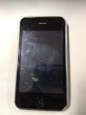 APPLE Iphone ORIGINAL 3GS FOR PARTS OR REPAIR(FC)
