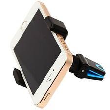 EcoSuma Universal Air Vent Car Mount Cradle Holder 360° Rotation for Phone & GPS