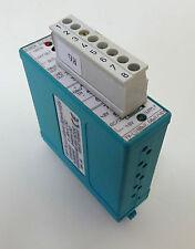 RINCK TV-LU 60mV.60mV/48V Trennverstärker Isolation Amplifier Trennumformer 48V