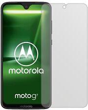 Schutzfolie für Motorola Moto G7 Display Folie matt Displayschutzfolie