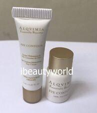 Alqvimia Eye Contour Moisturizing Day Cream 2ml + Eye Contour Night Serum 1.5ml